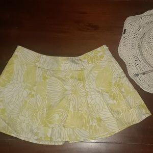 DKNY Miniskirt